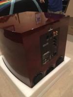 RBH Sound I-12/e Ported Subwoofer Review