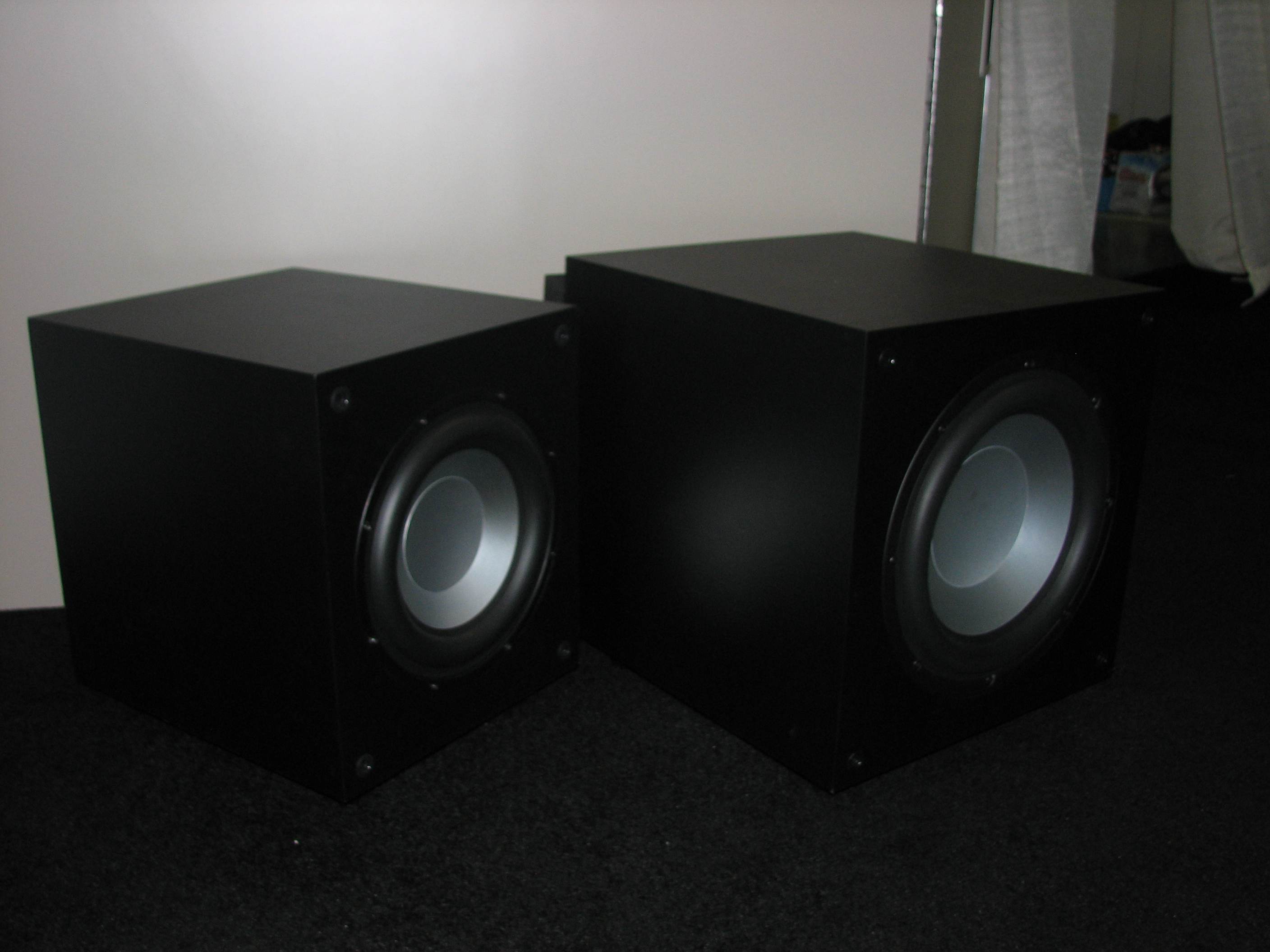 RBH+Sound+S-10+%26+S-12+Subwoofers+Preview