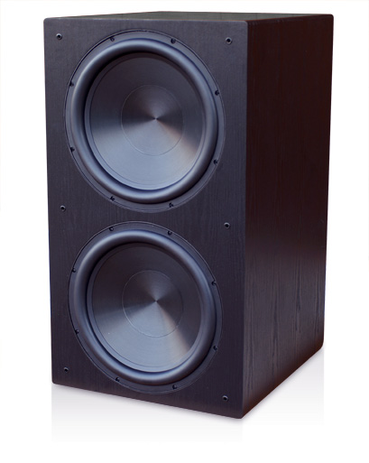 Rythmik+Audio+F25+Direct+Servo+Subwoofer+First+Look