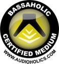 Bassaholic Medium