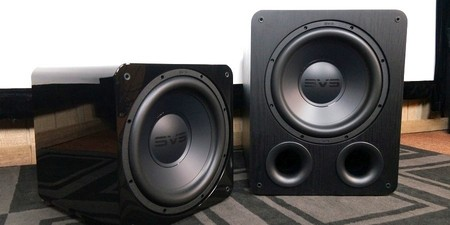 SVS 1000 Series Subwoofers Get a Major Redesign