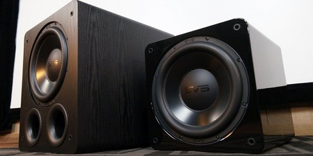 SVS 3000 Series Powered Subwoofers Review