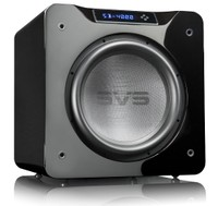 SVS 4000 Series Subwoofers Offer Significant Gains Over Models They Replace