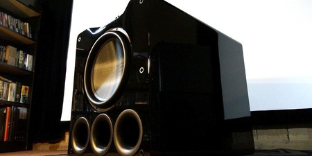 SVS PB-4000 Ported Subwoofer Review