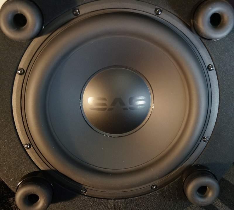 Svs Pc 2000 Cylinder Subwoofer Review Audioholics