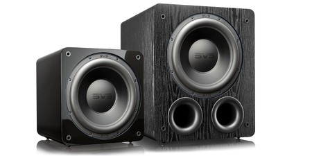 SVS 3000 Series Subwoofers Offer Flagship Features Starting at $1k