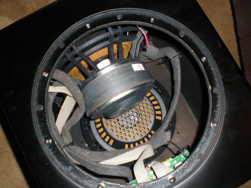 Klipsch SW-311 Subwoofer Design Overview | Audioholics