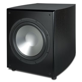 RBH Sound SX-12 Subwoofer Review with Measurements