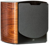 Thiel Audio Smartsub 1.12 Subwoofer Preview