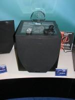 Audioholics Subwoofer Room Size Rating Protocol