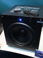 Velodyne EQ-Max Series