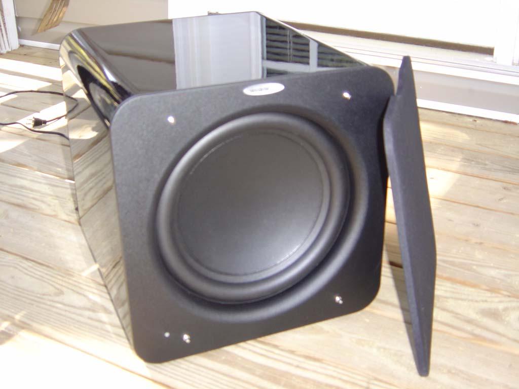 Wiring Diagram For Polk Audio Stereo Data Diagrams Subwoofer Velodyne Electronic Circuit Residential Electrical Infinity Intermezzo Passive