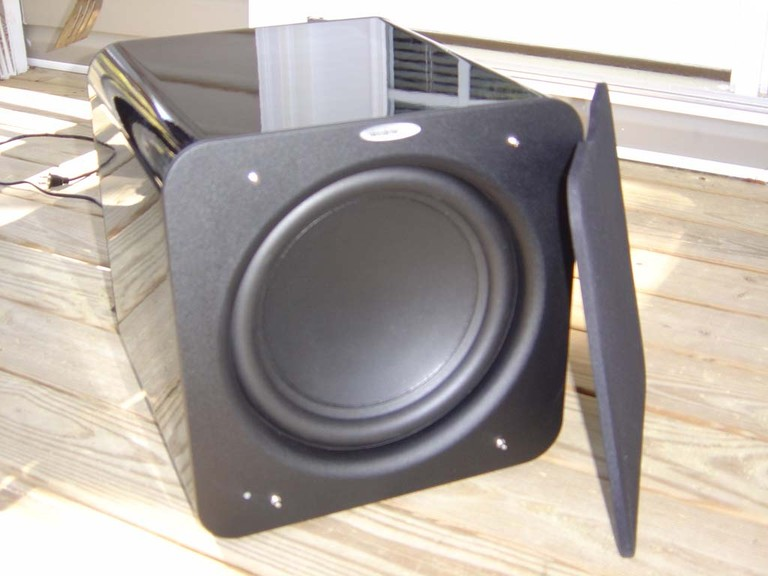 Velodyne SPL-1200 Series II Subwoofer Review