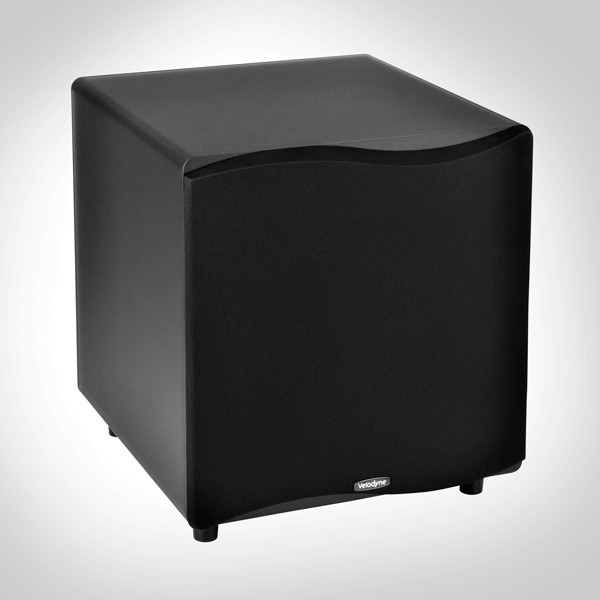 """Velodyne Wi-Q 10"""" and 12"""" Subwoofer Preview"""