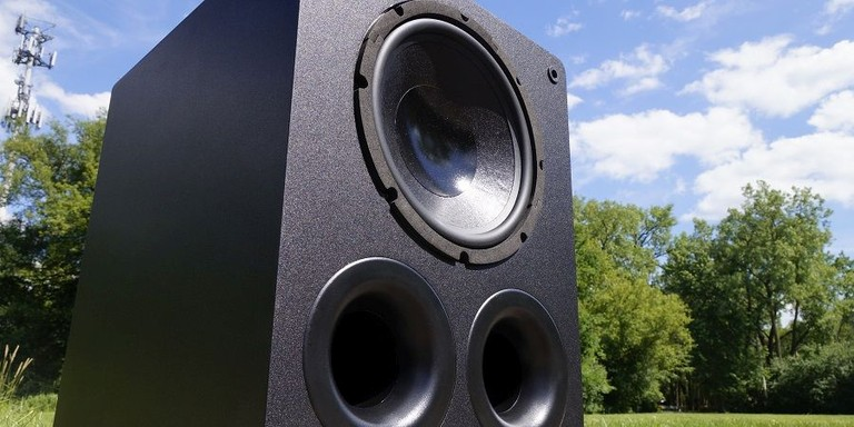 Hsu Research VTF-1 mk3 Ported Subwoofer Review