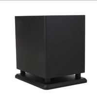 Power Sound Audio XV15 Subwoofer Review