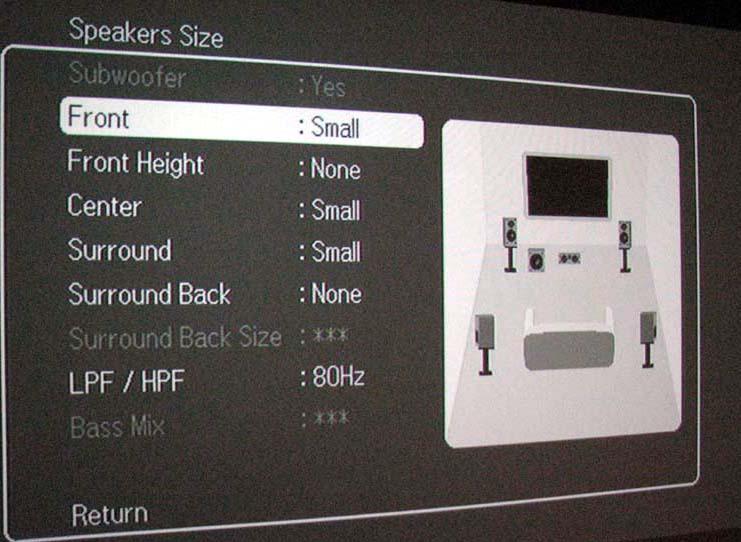 AV Receiver Bass Management Basics – Settings Made Simple   Audioholics