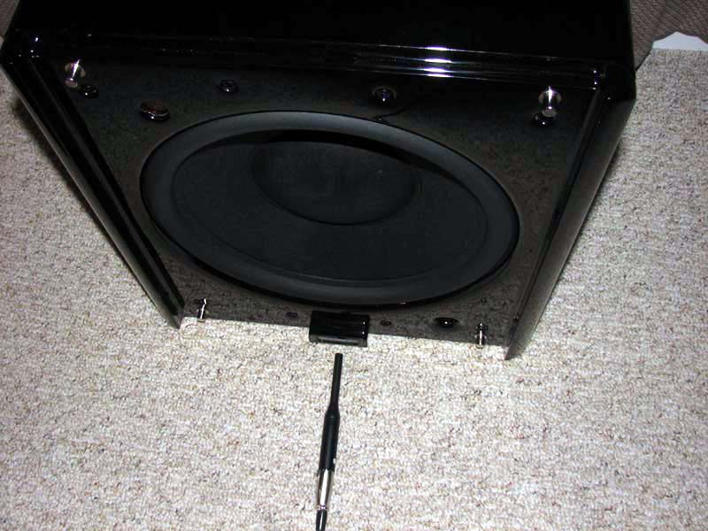 Multiple Subwoofer - Initial Setup & Measurements | Audioholics