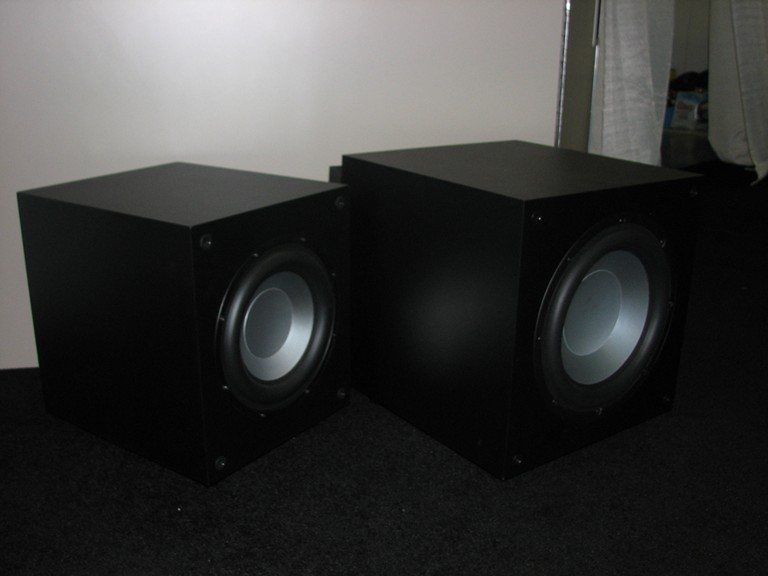 RBH Subwoofers