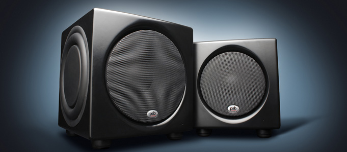 subwoofer connection guide for a multi subwoofer system audioholics
