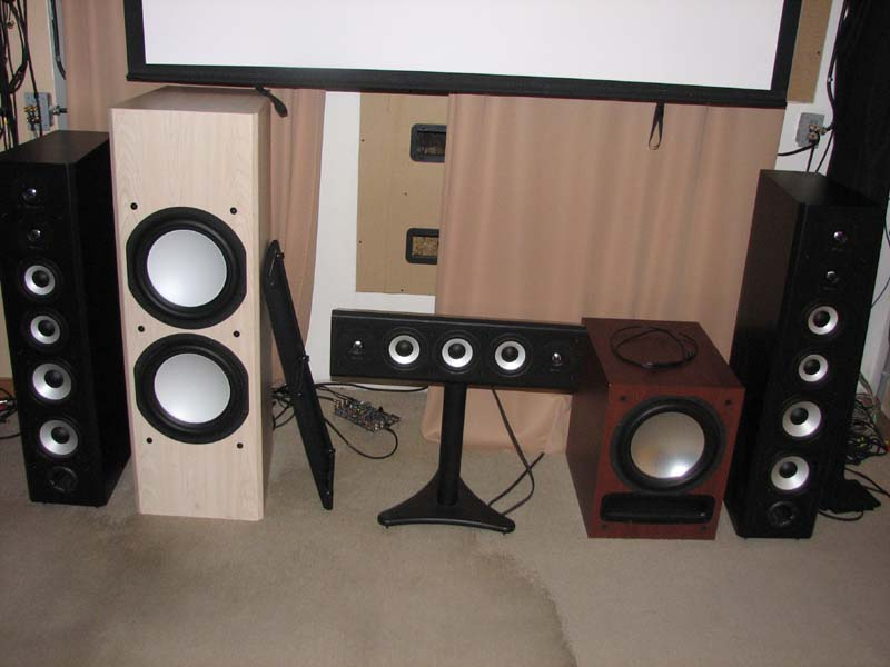 are two subwoofers better than one? audioholics Sound Deadening for Home Theater