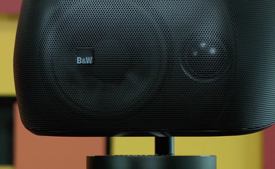 bowers and wilkins mt 50. mm-1 speaker grill cu bowers and wilkins mt 50 e