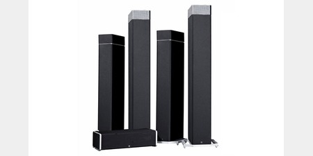 AV Product Reviews: Speakers, Amplifiers, Receivers