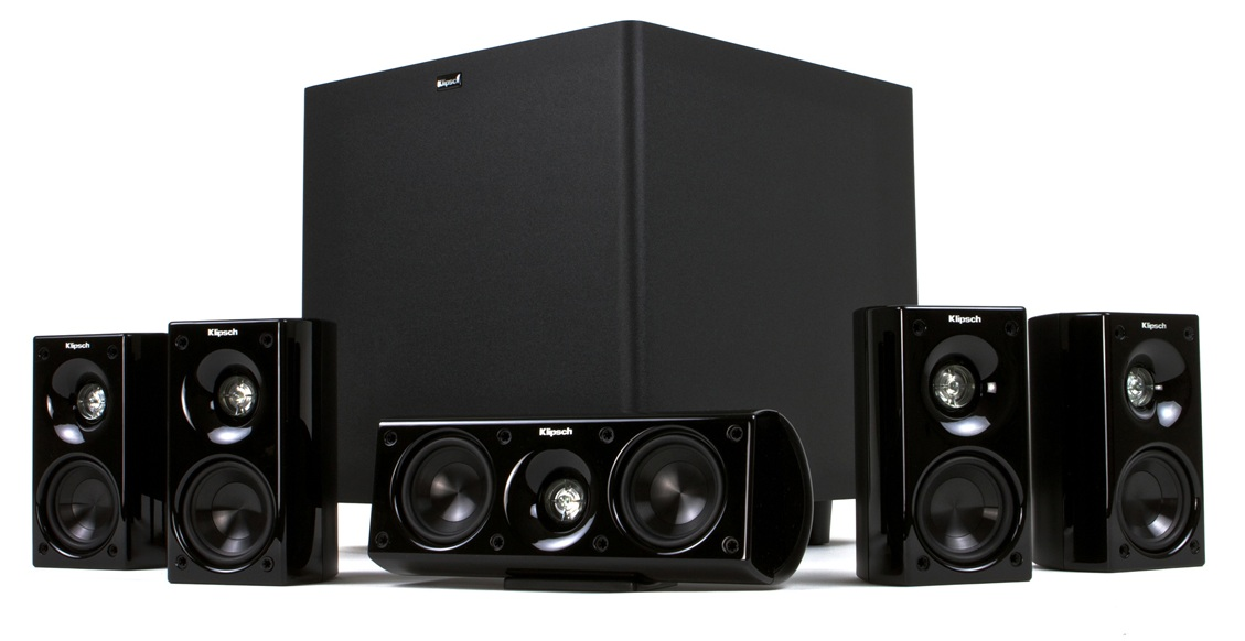 Klipsch+HD+Theater+600+HTiB+Preview