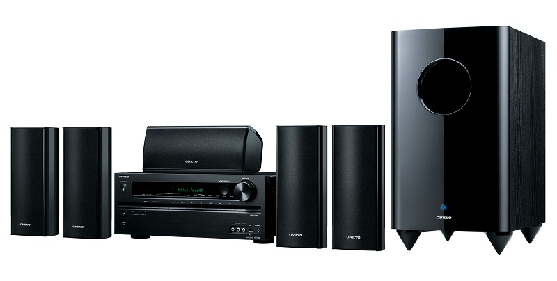 Onkyo HT-S6500 and HT-S7500 HTiB Preview | Audioholics