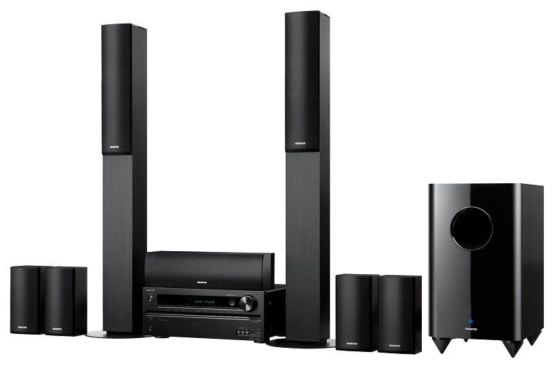 Onkyo Ht S6500 And Ht S7500 Htib Preview Audioholics