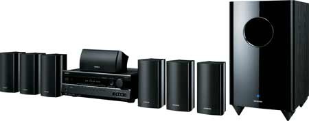 Onkyo+Home+Theater+Systems+with+ProLogic+IIz