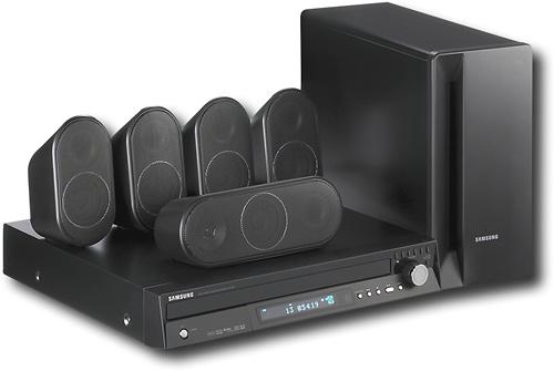 SamsungHtXHomeTheaterSystemAudioholics
