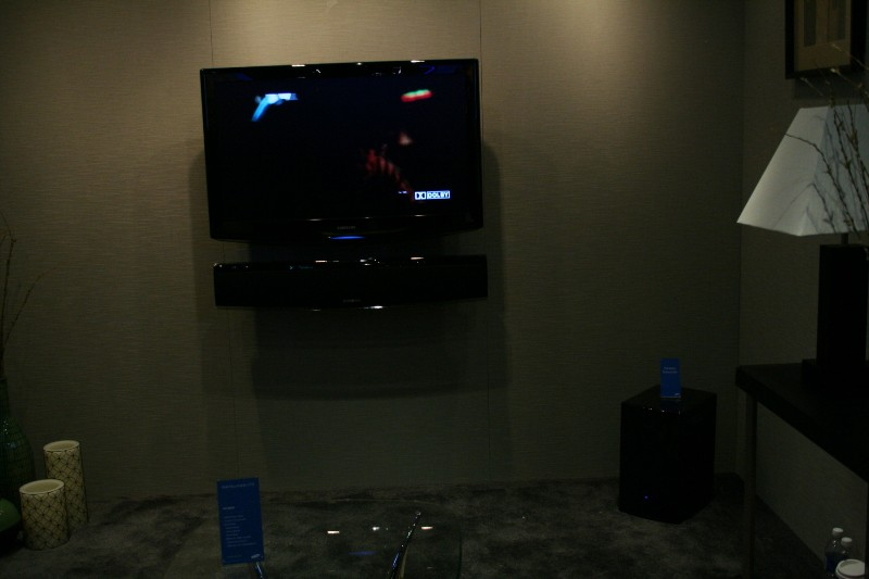 Samsung+HT-X810+Home+Theater+Sound+Bar