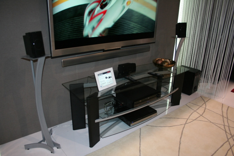 Sharp Blu Ray Home Theater In A Box Audioholics
