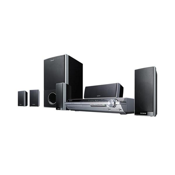Sony Dav Hdx265 Home Theater System Audioholics