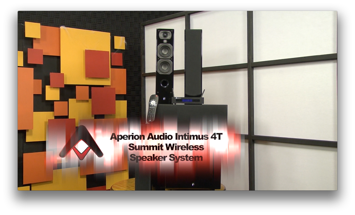 Aperion+Audio+Intimus+4T+Summit+Wireless+Speaker+System+Review
