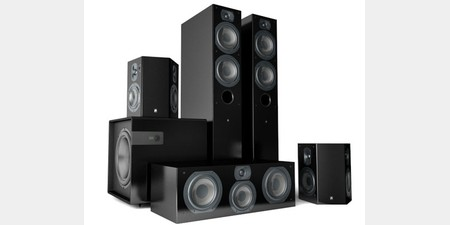 Aperion Audio Intimus 6T-DB Hybrid XD System Review