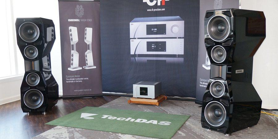 High End Speakers >> Ultra High End Loudspeakers Of Axpona 2019 Audioholics