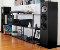 Bowers & Wilkins Revamps 600 Series Speakers, Their Best Yet?