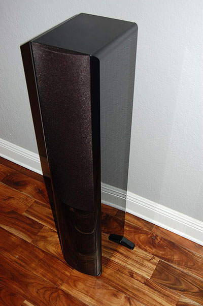 Boston Acoustics A360 Floorstanding Speaker Review