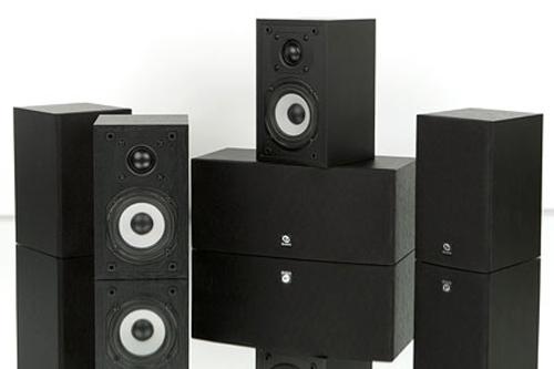 boston acoustics classic series ii speakers preview audioholics rh audioholics com