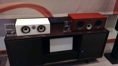 bowers and wilkins 705 s2. b\u0026w htm71/72 s2 bowers and wilkins 705