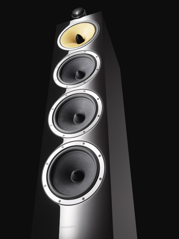 Bowers Amp Wilkins Cm10 Floorstanding Loudspeaker Preview