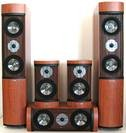 Canyon Audio Series 310-TSC Loudspeakers Review