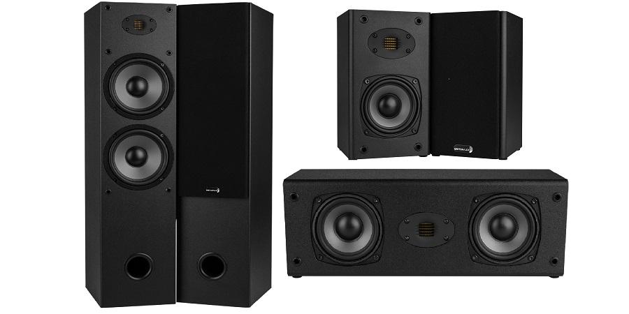 """Dayton Audio Breaks Price Barrier with AMT Tweeter """"Air"""" Loudspeaker Series"""