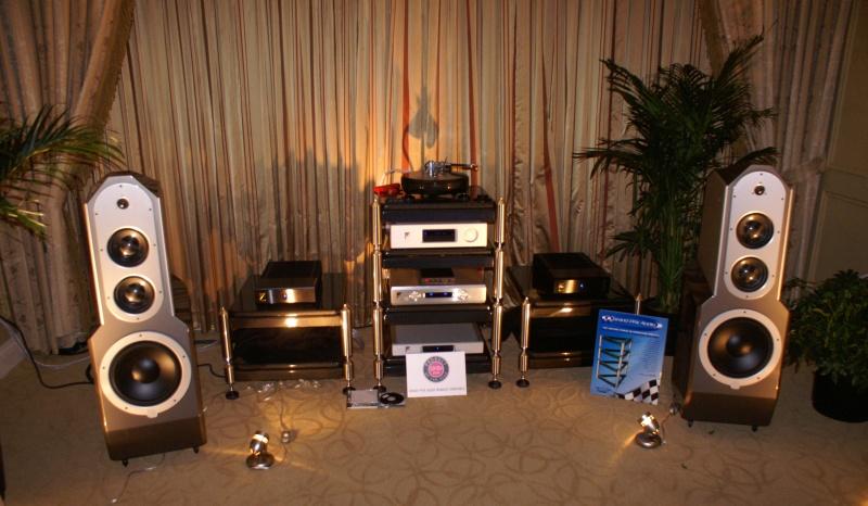 Eggleston Works Andra Iii Audioholics