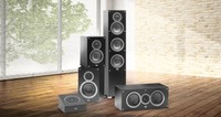 ELAC Debut F5, B5, C5 Loudspeaker System Review