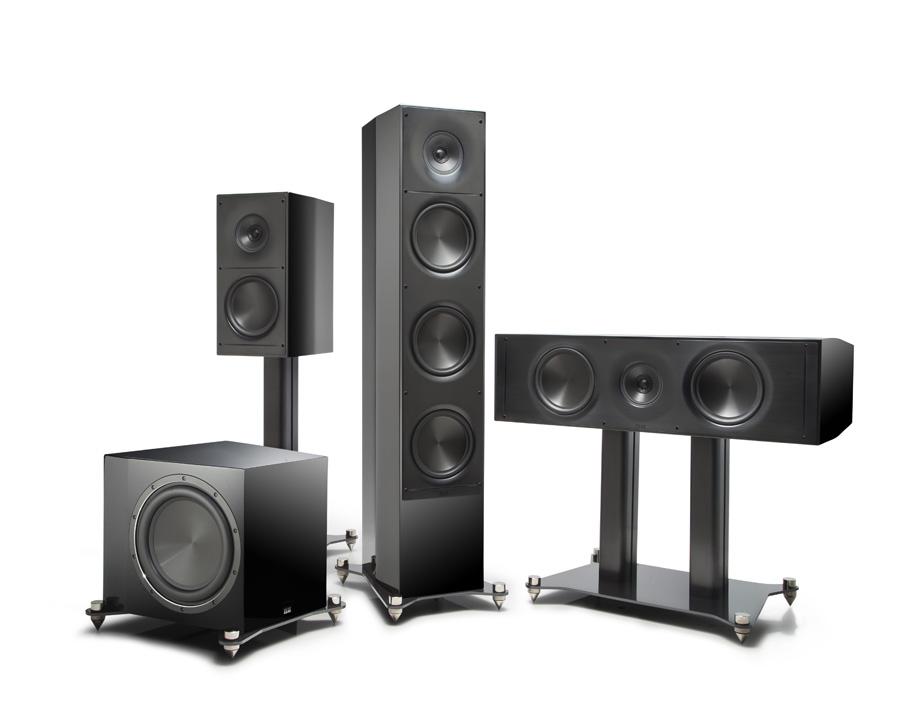 ELAC Adante Loudspeaker Series Aims to Raise Bar on Performance ...