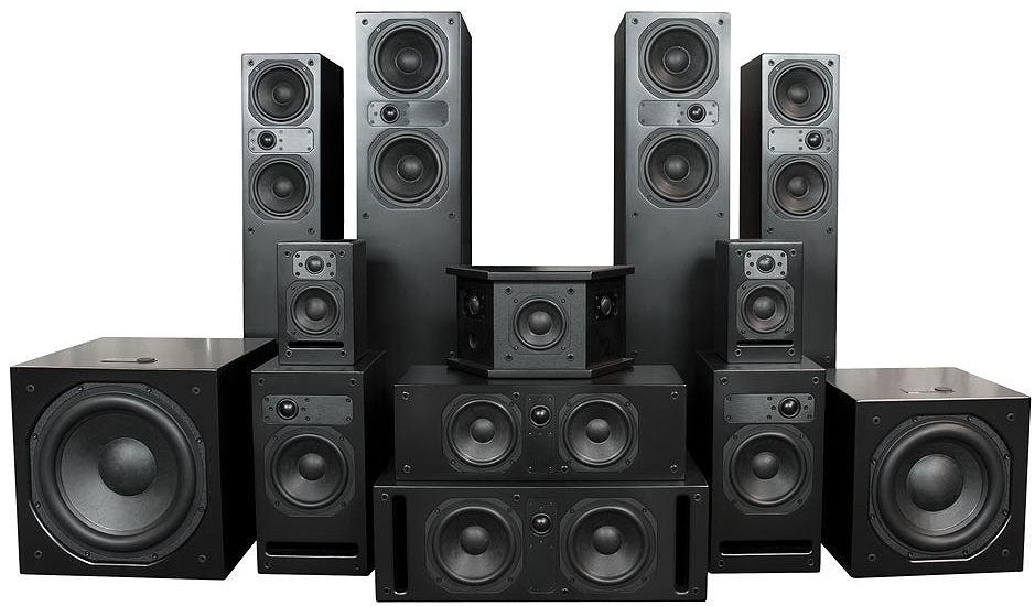 Emotiva X Ref Speakers Preview Audioholics