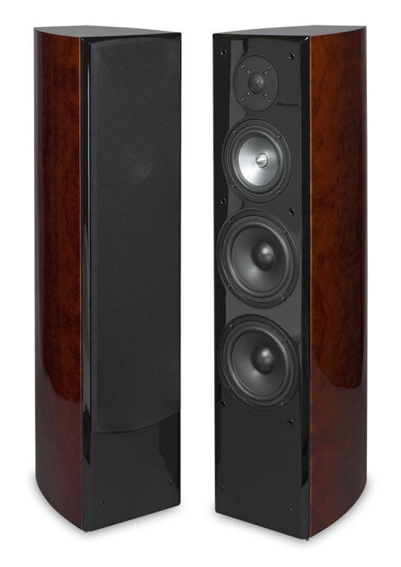 EMP+Tek+Impression+Series+E5TiR+Floorstanding+Loudspeaker+Review